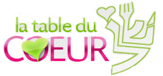 Logo La Table du Coeur